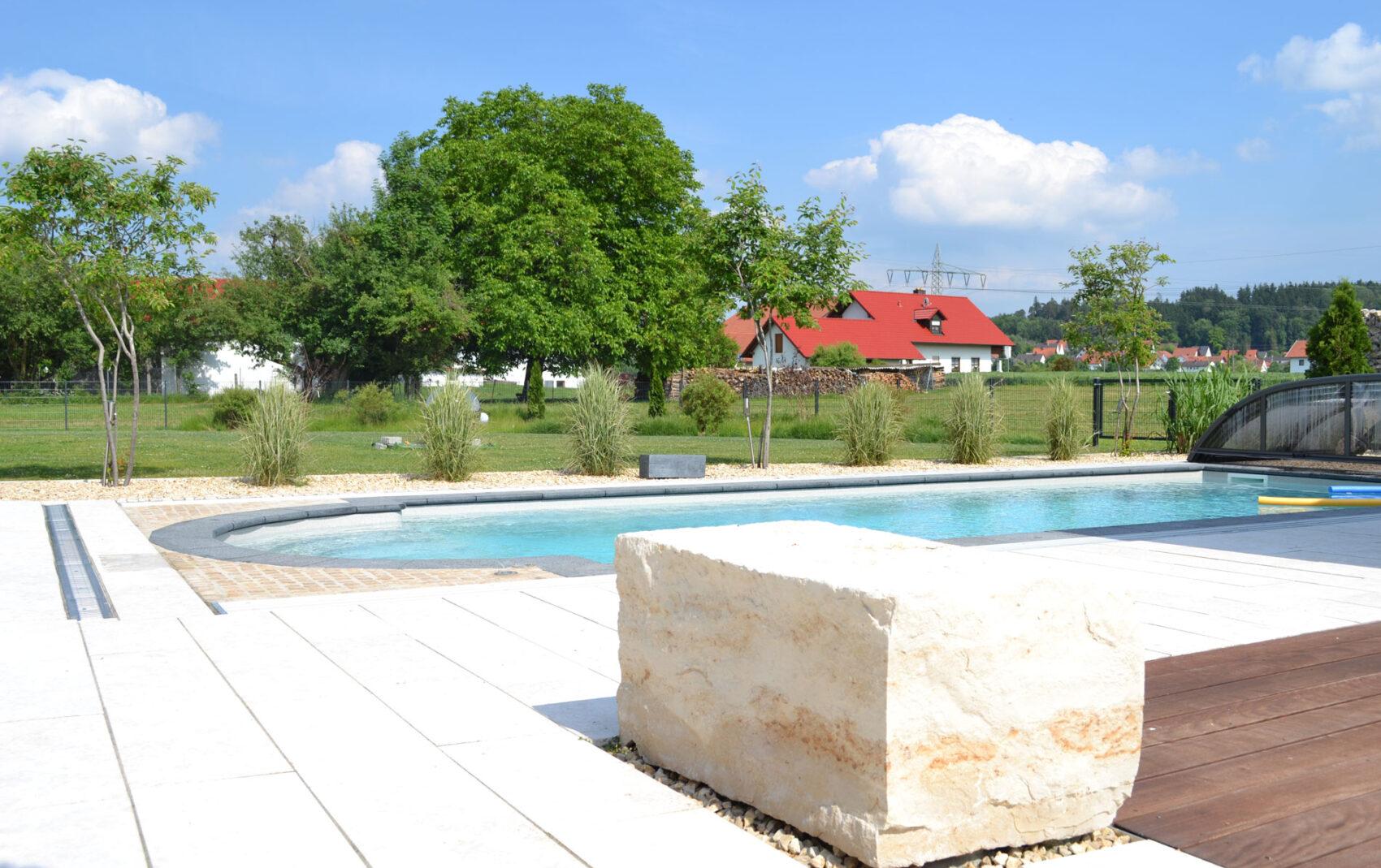 Hausgarten Eching