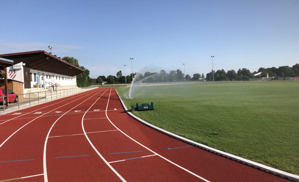 Anlage FC Wallersdorf
